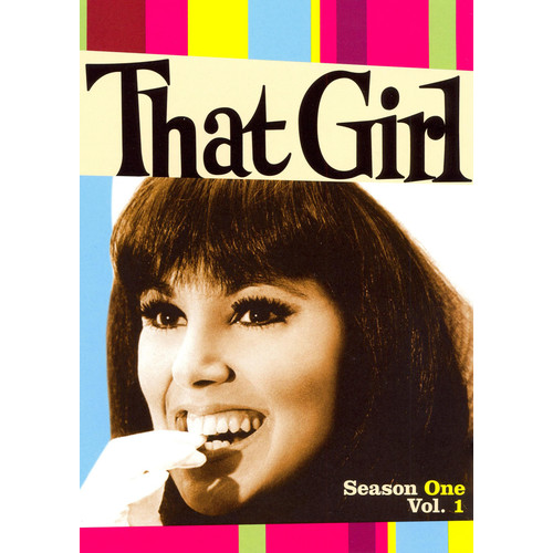 That Girl: Season One, Vol. 1 (DVD)