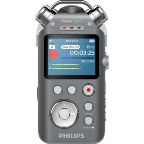 DVT7500 VoiceTracer Audio Recorder