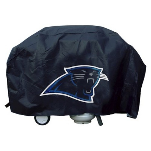 NFL Deluxe Grill Cover [Carolina Panthers]
