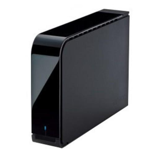 Buffalo DriveStation Axis Velocity 8TB SATA 3 Gbps External Hard Drive (HD-LX8.0TU3)