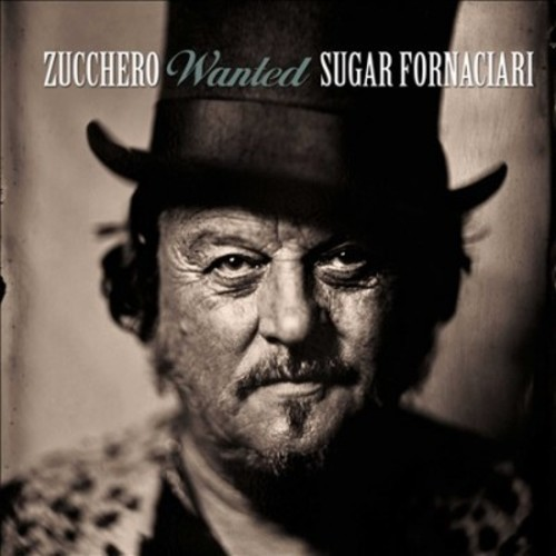 Zucchero - Wanted (CD)