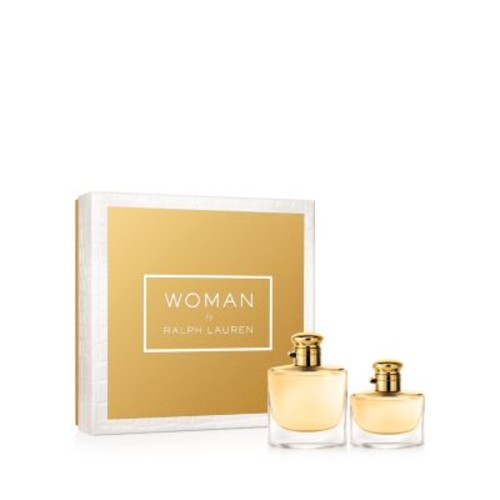 Woman Eau de Parfum Gift Set ($148 value)