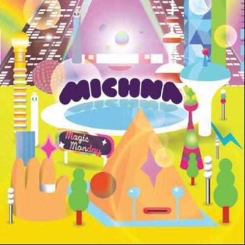 Magic Monday [CD]