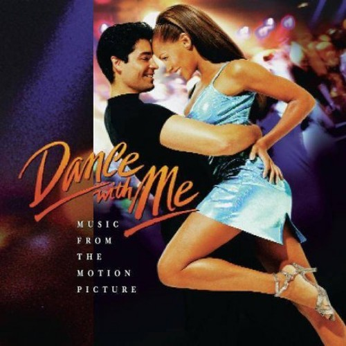 Various - Dance with me:Music from the m(Ost) (CD)