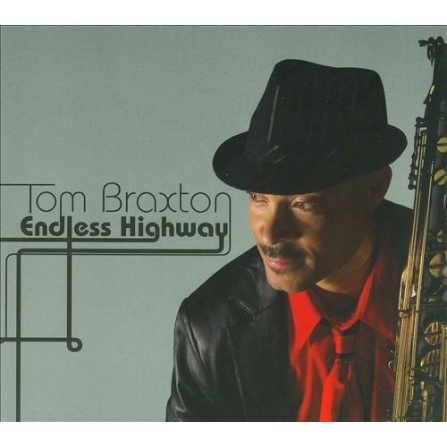 Endless Highway [CD]