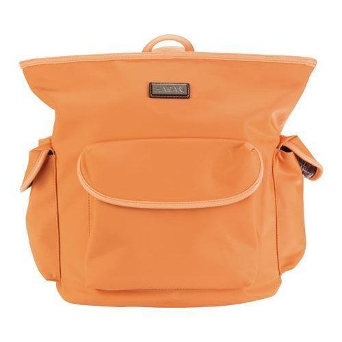 Women's Hadaki by Kalencom City Backpack Melon Solid