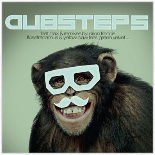Dubstep, Vol. 5 [CD]