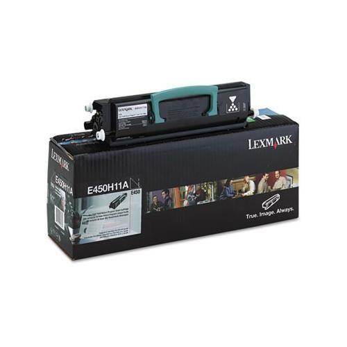 Lexmark E450H11A Toner LEXE450H11A