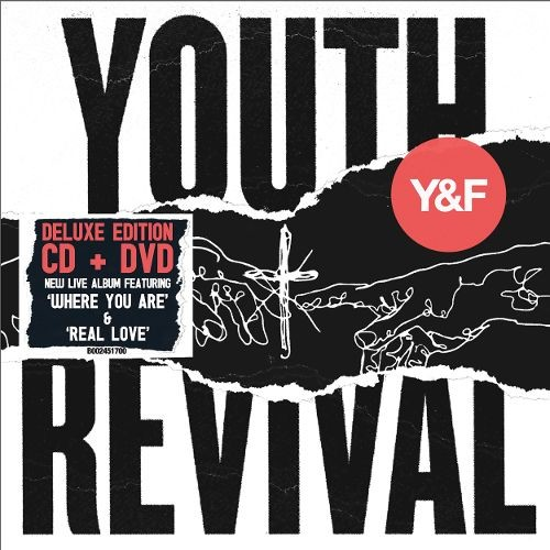Youth Revival [CD & DVD]