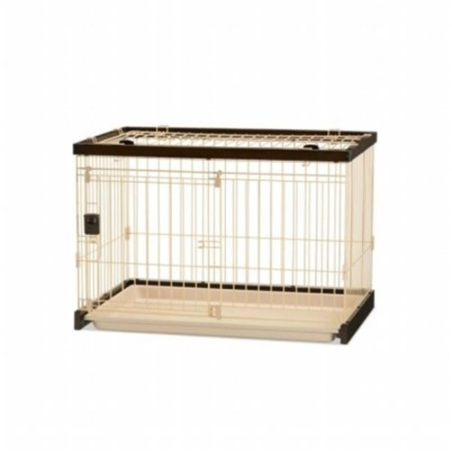Richell Easy-Clean Pet Crate Small