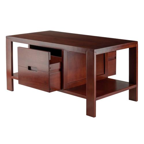 Bora Coffee Table