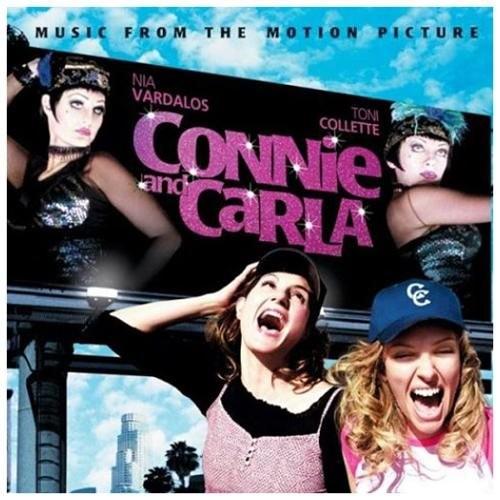 Connie And Carla CD