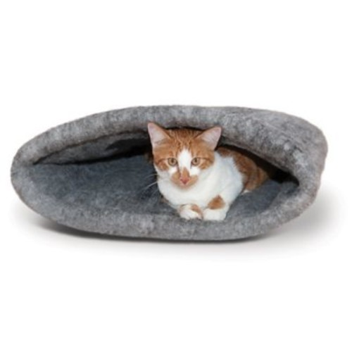 K&H Manufacturing Amazin' Kitty Sack Nest