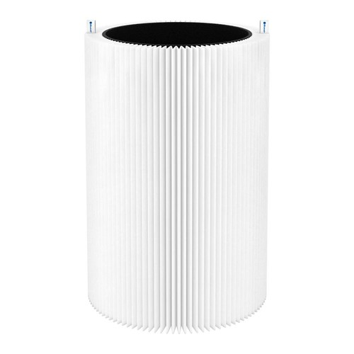 Blueair Replacement Particle and Carbon Foldable Filter for Blue Pure 411