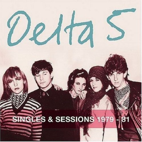 Singles & Sessions 1979-1981 - CD