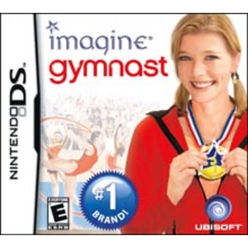 Imagine: Gymnast