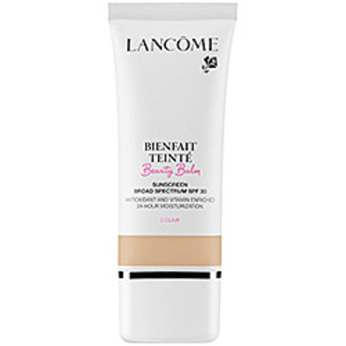 Lancme Bienfait Teint Beauty Balm Sunscreen Broad Spectrum SPF 30