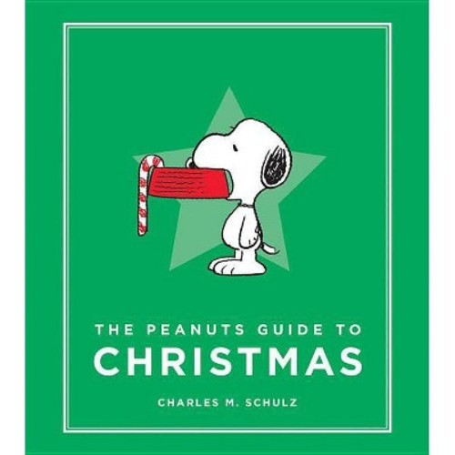 Peanuts Guide to Christmas (Hardcover) (Charles M. Schulz)