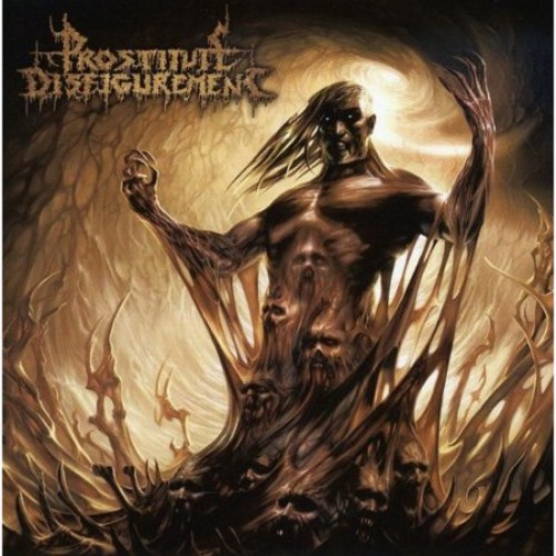 Descendants of Depravity [CD/DVD] [CD & DVD]