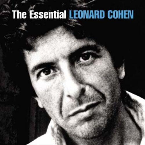 The Essential Leonard Cohen [CD]