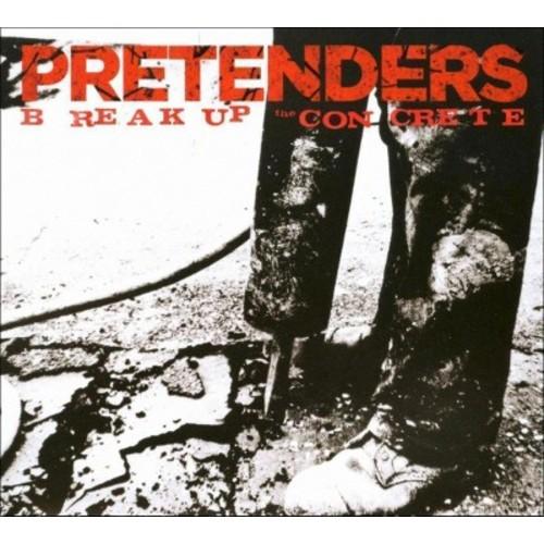 Break Up the Concrete [Vinyl]