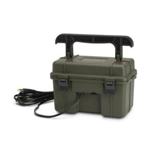 Stealthcam Stc-12vbb Stealth Cam 12v Battery Box