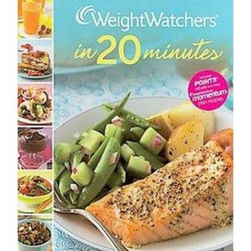 Weight Watchers in 20 Minutes (Hardcover) by Weight Watchers International