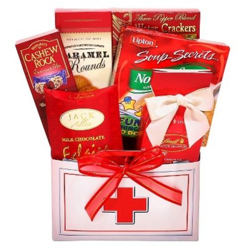 Alder Creek Gifts Doctor's Orders Gift Box