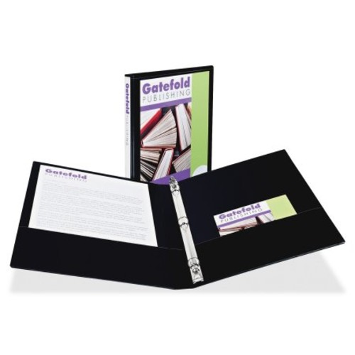 Avery Economy Reference View Binder, 1/2