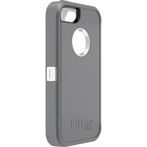 OtterBox Defender Series Case For iPhone 5, Glacier