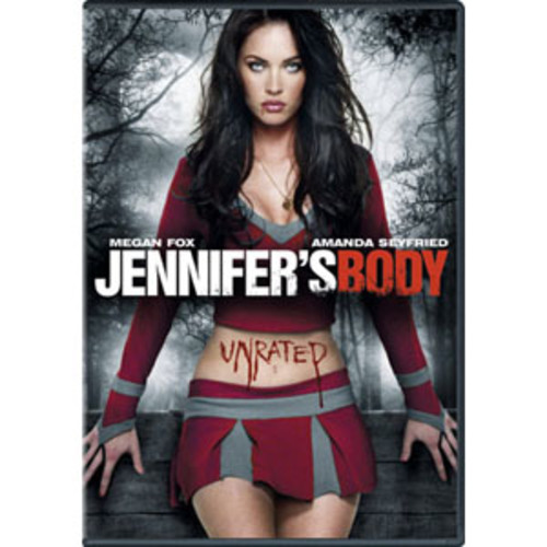 Jennifer's Body WSE DD5.1/DS