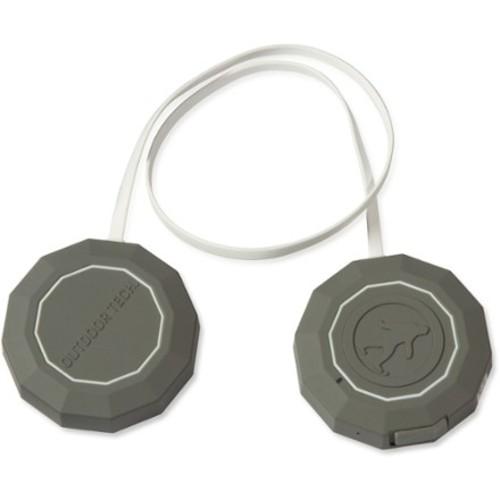 Outdoor Tech Chips 2.0 Universal Wireless Helmet Audio System