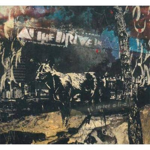 At The Drive-in - In Ter A Li A (CD)