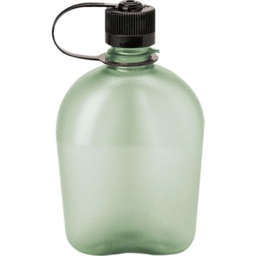 Nalgene 32-oz. Oasis Canteen [MODEL : FOLIAGE]