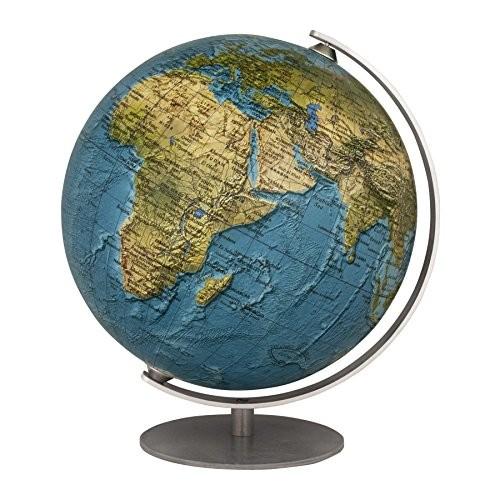 Columbus Mini Physical Globe 4.7 Inch