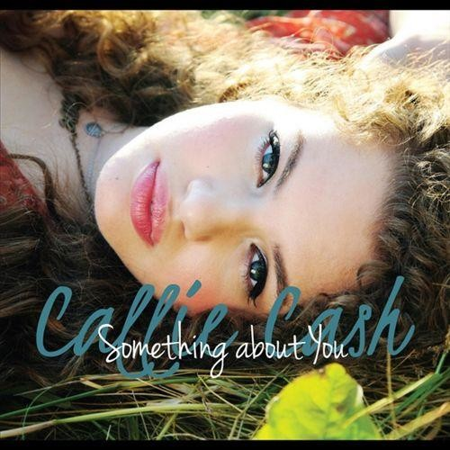 Something About You [CD]