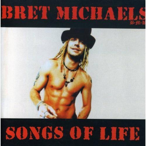 Songs of Life [CD]