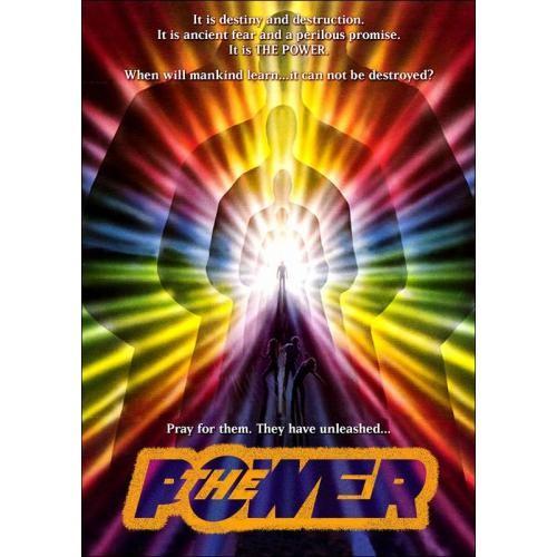 The Power [DVD] [English] [1984]