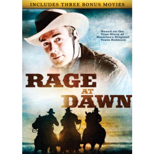Rage at Dawn (DVD)