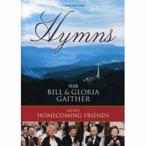 Hymns With Bill & Gloria Gaither and Their Homecoming Friends DD5.1/DD2
