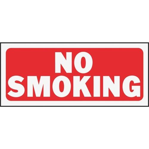 Hy-Ko No Smoking Sign - 23003