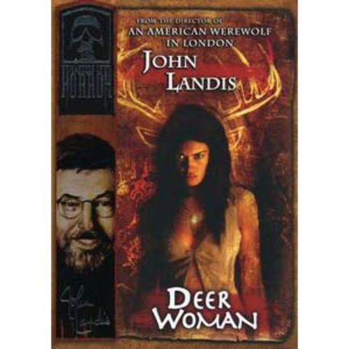 Masters of Horror: John Landis - Deer Woman WSE DD5.1/DDS2.0