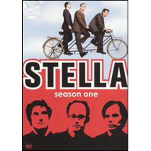Stella: Season One [2 Discs]