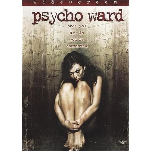 Psycho Ward [DVD] [2008]