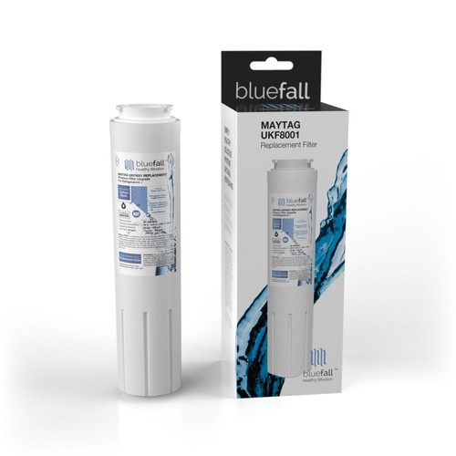 Maytag UKF8001 Refrigerator Water Filter Compatible by BlueFall