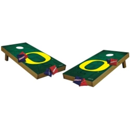 Wild Sports Oregon Ducks Tailgate Bean Bag Toss Shields
