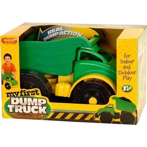 My First Dump Truck