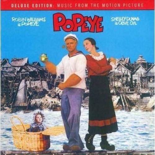 Harry Nilsson - Popeye (Osc) (CD)