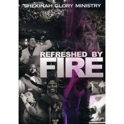 Refreshed by Fire [Video] [DVD]