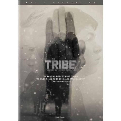 Tribe (DVD)
